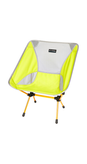 Helinox Chair One - Taburetes plegables - amarillo